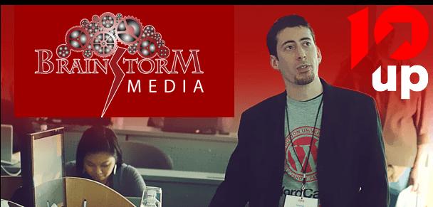 10up acquires Brainstorm Media