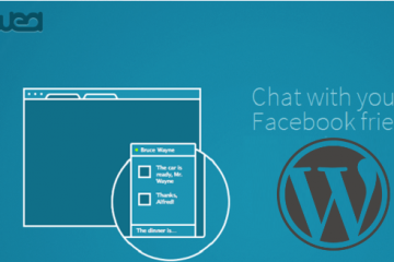 Facebook Chat Plugin WordPress