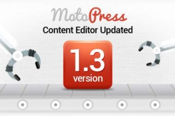 MotoPress version-1.3