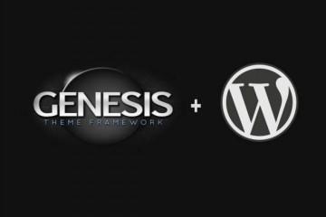 Genesis Child Themes