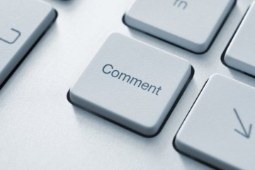 Convatic social commenting system