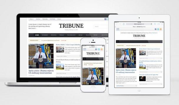 tribune-responsive