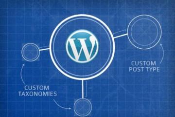 wordpress Custom Post Widget
