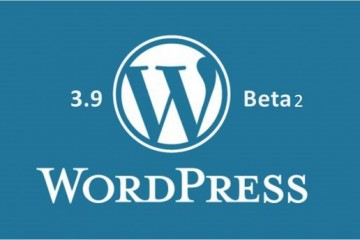 WordPress-3.9-Beta-2