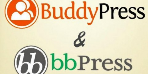 bbpress and buddypress