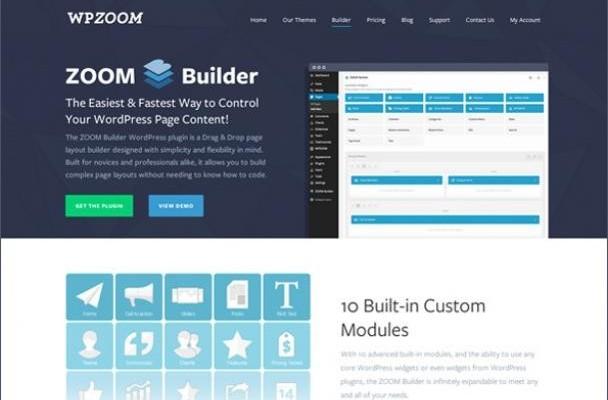 ZOOM-Builder
