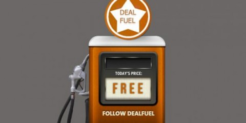 dealfuel Giveaway