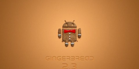 Android-Gingerbread