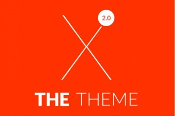 X Theme 2.0
