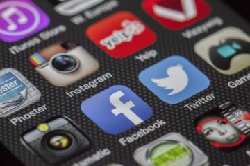 Aggregate Social Media Content