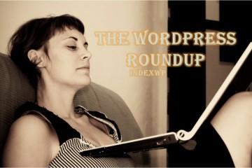 Weekly WordPress Roundup