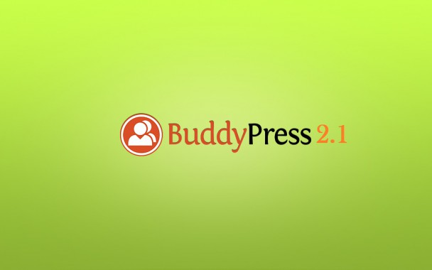 buddypress 2.1