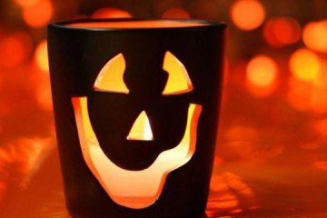 Halloween Effect Plugin for WordPress