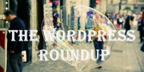WordPress News RoundUp