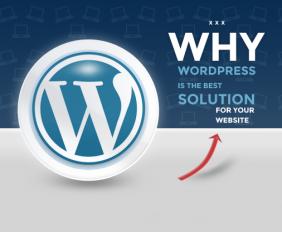 15 reasons to use WordPress