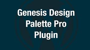 Genesis Design Palette Pro Review