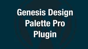 Genesis Design Palette Pro Review