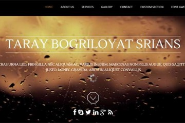 Top 50 Best Free WordPress Themes for 2015