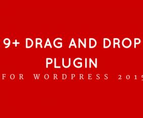 drag and drop plugin