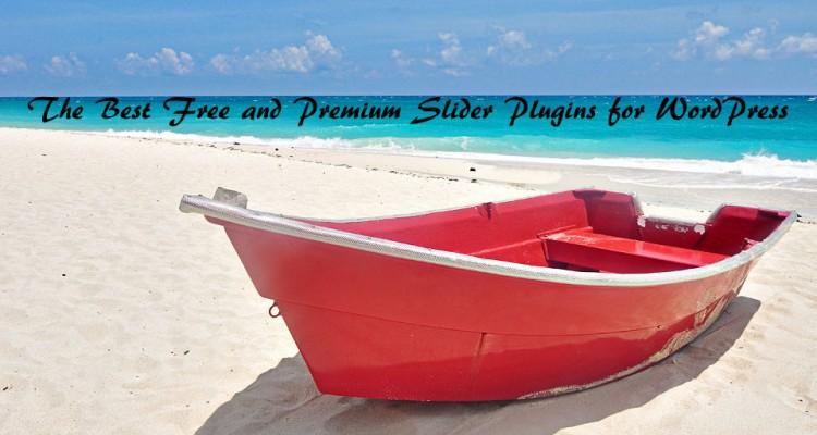 The Best Free and Premium Slider Plugins for WordPress