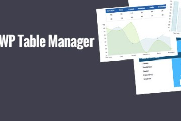 WP Table Manager Review