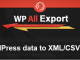 WP ALL Export Plugin Review