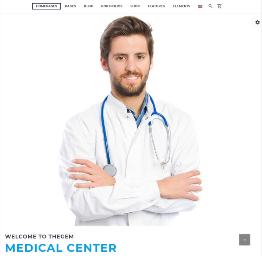 TheGem Health and Medical
